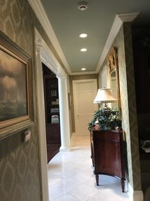 AFTER Interior Painting in Upper Saint Clair, PA (2)