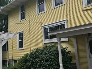 Before & After Exterior painting in Franklin Park, PA (4)