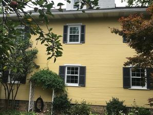 Before & After Exterior painting in Franklin Park, PA (6)