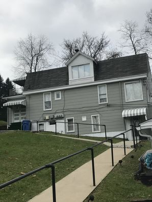 Full House Exterior Painting in Scott Township, PA (3)